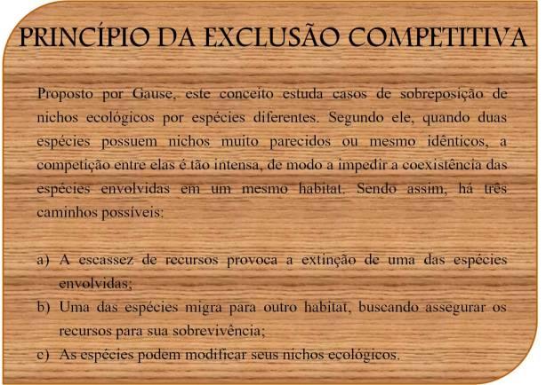 Exclusão competitiva